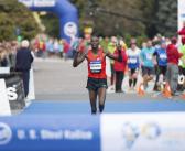 Maratón v Košiciach druhý najstarší  i najrýchlejší
