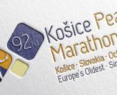 Košický maratón s novým logom