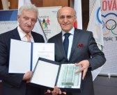 Významné ocenenie SOV pre Medzinárodný maratón mieru