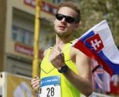 Maratón podporí slovenských atlétov