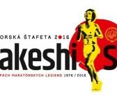 Maratón venovaný spomienke na víťazstvo Takeshiho So