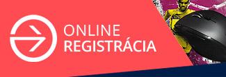On-line registrácia