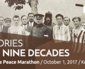 Stories of nine decades