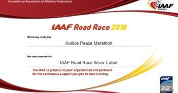 IAAF Silver Label