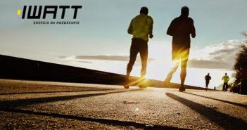 Vymeň kilometre za energiu a podpor dobrú vec