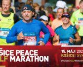 Májový polmaratón MMM o rok odložený