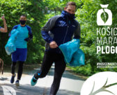 Košice Marathon Plogging