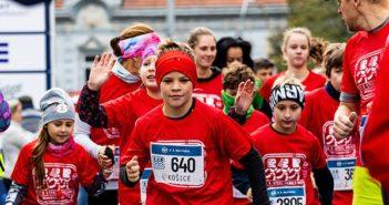 Minimaratón pobežíme v sobotu