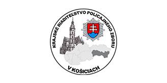 Krajského riaditeľstva PZ v Košiciach