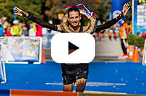 Medzinárodný maratón mieru 2020