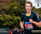 Half Marathon in August