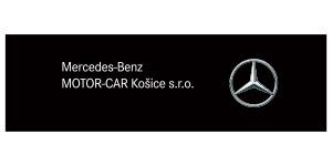Mercedes-Benz MOTOR-CAR Košice s.r.o.