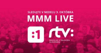 MMM 2021 na RTVS :1